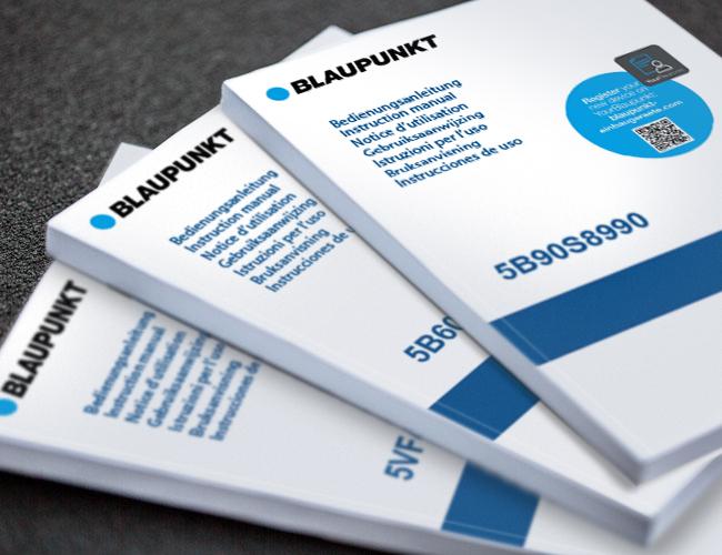 Downloads: Blaupunkt